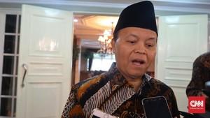 PKS Heran Kader Mundur karena Tak Mau Teken Pakta Integritas