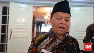 MPR Kritik Pengadaan Mobil Baru Menteri Jokowi Rp147 Miliar
