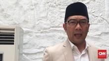 Ridwan Kamil: Bogor, Depok, Bekasi Sudah Ajukan PSBB