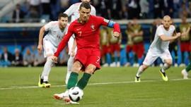 Piala Dunia 2018 Sudah Hasilkan 16 Tendangan Penalti