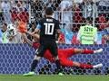 Messi Gagal Penalti, Argentina Ditahan Islandia
