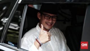 DKI Klaim Sukses Kendalikan Harga Sembako dan Inflasi Lebaran