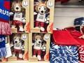 Gratis Tukar Traveloka Points dengan Merchandise Piala Dunia