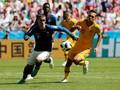 Jadwal Siaran Langsung Prancis vs Peru di Grup C Piala Dunia