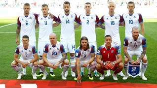 5 Catatan Jelang Nigeria vs Islandia di Piala Dunia 2018