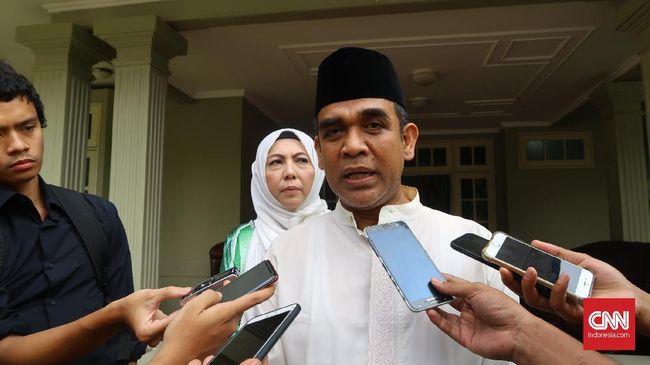 Prabowo Tak Ada, Gerindra Belum Teken Pakta Integritas Pemilu