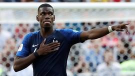 Prancis Pilih Bertemu Argentina di 16 Besar Piala Dunia 2018