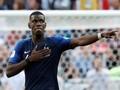 FOTO: Momen Kemenangan Prancis atas Australia di Piala Dunia