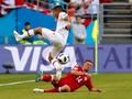 Peru dan Denmark Bermain Imbang Tanpa Gol di Babak I