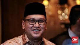 Kadin Imbau Pengusaha Pendukung Jokowi dan Prabowo 'Damai'
