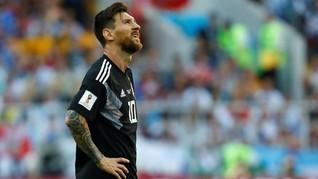 Alasan Rambut Pemain Sepak Bola Jadi Fenomena Dunia