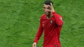 Jadwal UEFA Nations League: Timnas Portugal vs Italia