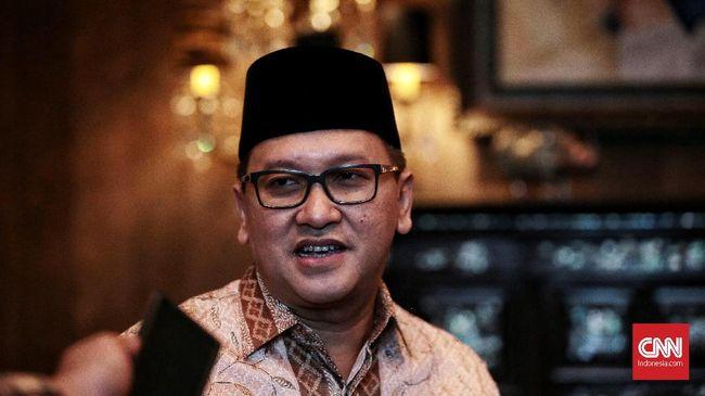 Ketua Kadin hingga Wartawan Jadi Satgas Omnibus Law