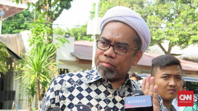 Ali Ngabalin Mundur dari Kepengurusan Golkar
