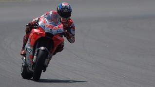 Lorenzo Yakin Bisa Sudahi Dominasi Marquez di MotoGP Jerman