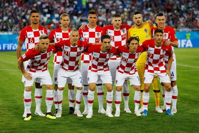 Prediksi Kroasia vs Denmark di 16 Besar Piala Dunia 2018