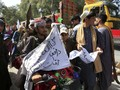 Stasiun Radio Afghanistan Tutup Karena Diancam Taliban