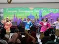 Hadrah, Gamelan dan Rock Metal Meriahkan Idul Fitri di Korea