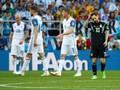 Kroasia: Melawan Argentina adalah Pertandingan Termudah