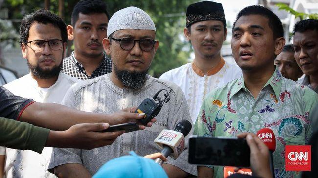 Tuntut TGPF Kasus Novel, Pegawai KPK Akan Surati Jokowi