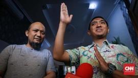Pegawai KPK Minta Kapolri Ungkap Nama Penyerang Novel