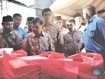 Tim Ahli Wapres: BI Harus Beri Kepastian Soal Kurs Rupiah!