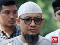Komnas HAM: Polisi Lambat Usut Kasus Novel Baswedan