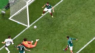 Meme Kocak Kekalahan Timnas Jerman di Piala Dunia 2018