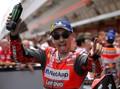 Jelang MotoGP Ceko, Honda Komentari Adaptasi Lorenzo