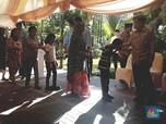 Mudik ke Kampung Halaman, JK Gelar Open House dengan Warga