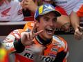 Raja Sachsenring Marc Marquez Enggan Remehkan Balapan