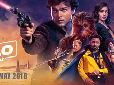 Harta Karun Star Wars Rp 7 M Ketemu di 'Tong Sampah'