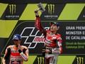 Manajer Honda Akui Perang Marquez dan Lorenzo Bisa Terjadi
