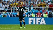 7 Fakta Duel Timnas Argentina vs Kroasia di Piala Dunia 2018