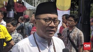 Zulkifli Hasan: PAN Gudang Capres
