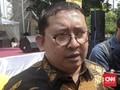 Fadli Zon Anggap Teriakan Projo Saat Kampanye Damai Kampungan