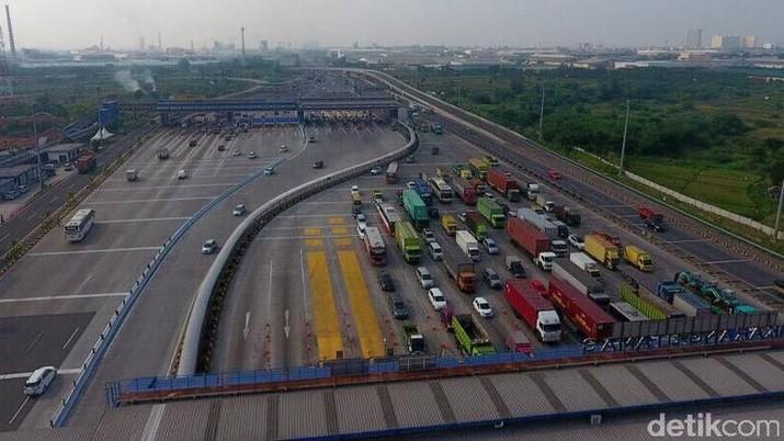 Lelang Proyek Tol Jakarta-Cikampek II Rp 14,7 T Dimulai