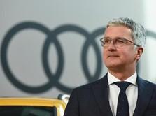 Diduga Curangi Uji Emisi Pada Mobil Baru, CEO Audi Ditangkap