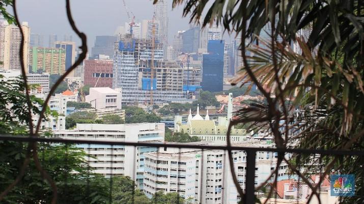 Aturan baru tersebut akan mengurangi spekulasi pada sektor properti.