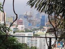 DP Rumah Tinggi Berlaku, Moodys: Kredit Bank Lebih Sehat