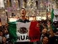 Pelatih Mental di Balik Kesuksesan Meksiko Bungkam Jerman