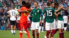Prediksi Korea Selatan vs Meksiko di Piala Dunia 2018