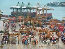 Impor RI pada Juni 2018 Capai US$ 11,26 M, Naik 12,66%
