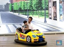 Selamat! Jokowi Dianugerahi Cucu Ke-2