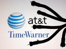 AT&T Luncurkan TV Gratis Internet Pasca Akuisisi Time Warner
