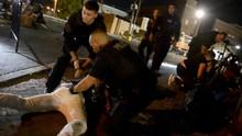 Penembakan di 'Art All-Night' Dipicu Perselisihan Geng