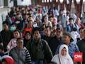 Impian Perantau dan Gula-gula dari Jakarta