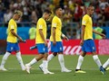 Kekecewaan Brasil di Piala Dunia Masih Berlanjut