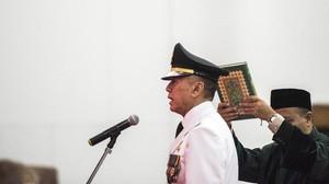 Cerita Iriawan saat Dikabari Jadi Gubernur di Malam Lebaran
