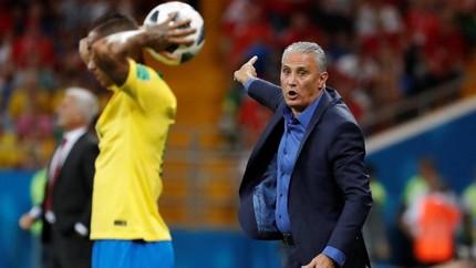 Tite Perpanjang Kontrak Bersama Timnas Brasil Hingga 2022